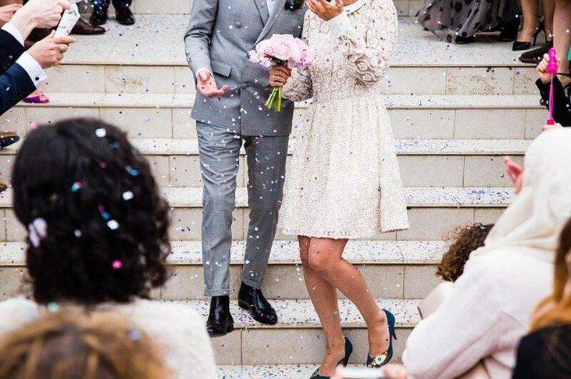Jak przygotować się na ślub jako gość?